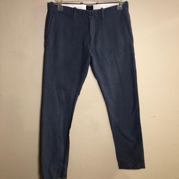 J. Crew Other - J. Crew The Driggs Professional Pants